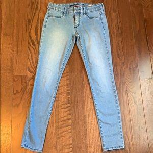 Juniors Skinny Jeans- Size 5